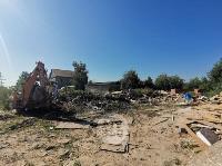 Снос домов в Плеханово, Фото: 30
