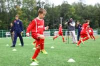 Молодежка тульского «Арсенала» провела мастер-класс, Фото: 17