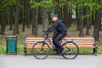 Полиция в ЦПКиО им. Белоусова, Фото: 9