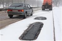 Ремонт дорог в Туле, Фото: 2