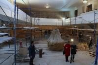 Инспекция здания Дворянского собрания, филармонии и ледовой арены. 28.02.2015, Фото: 4