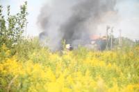 Пожар в гаражном кооперативе №17, Фото: 47