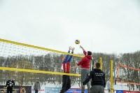 Турнир Tula Open по пляжному волейболу на снегу, Фото: 8