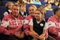 Тулу посетили олимпийские чемпионы, Фото: 5