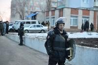 Спецоперация в Плеханово 17 марта 2016 года, Фото: 3