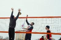 Турнир Tula Open по пляжному волейболу на снегу, Фото: 41