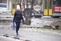 Гололед в Туле, Фото: 5
