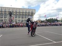 """Фестиваль """"Автострада"""" в Туле, Фото: 20"""
