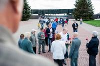 Экскурсия в прошлое: военно-исторический тур для ветеранов, Фото: 47