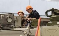 Алексей Дюмин посетил ПАО  «НПО «Стрела», Фото: 6