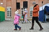 Масленица в Торговых рядах тульского кремля, Фото: 25