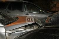В Туле пьяный водитель устроил массовое ДТП, Фото: 9