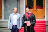 Магистры ТулГУ получили дипломы с отличием, Фото: 170