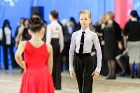 I-й Международный турнир по танцевальному спорту «Кубок губернатора ТО», Фото: 27