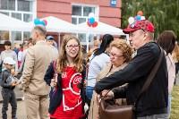 Празднование 80-летия Туламашзавода, Фото: 6