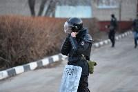 Спецоперация в Плеханово 17 марта 2016 года, Фото: 8