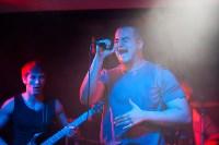 На рок-фестивале «Молотняк-2015» лучшей признана тульская группа Beta Decay, Фото: 104