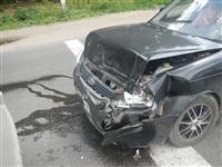 Аварии на Новомосковском шоссе. 13.06.2014, Фото: 18