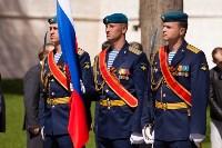 Открытие памятника чекистам в Кремлевском сквере. 7 мая 2015 года, Фото: 6