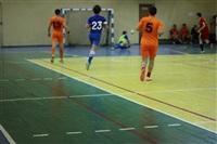 Чемпионат Тулы по мини-футболу среди любительских команд. 16-17 ноября, Фото: 1