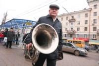 Митинг КПРФ в честь Октябрьской революции, Фото: 5