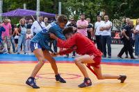Тула отметила День физкультурника и Всероссийский олимпийский день соревнованиями, Фото: 7
