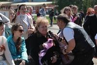 В Туле ветеранов развлекали рок-исполнители, Фото: 44