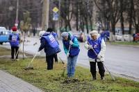 В Туле стартовала Генеральная уборка, Фото: 5