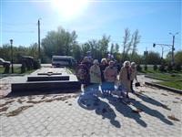 Рейд памяти «По местам боевой славы», Фото: 5