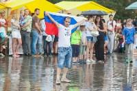 Матч Испания - Россия в Тульском кремле, Фото: 79