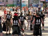 Архангельские барабанщики «44 drums», Фото: 9