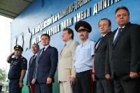 Дмитрий Глушенков простился со знаменем дивизии, Фото: 13