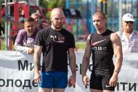 Чемпионат Тульской области по стритлифтингу, Фото: 44