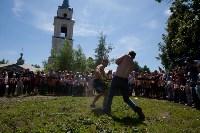 В Тульской области прошел фестиваль крапивы, Фото: 209