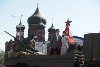 Парад Победы-2016, Фото: 166