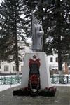 Владимир Груздев в Белевском районе. 17 декабря 2013, Фото: 2