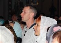 Пасхальная служба в Успенском соборе. 20.04.2014, Фото: 62