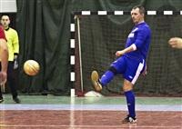 Матчи Лиги любителей футбола, Фото: 4