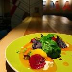 ТЕМА БАР: вегетарианское меню, Фото: 5