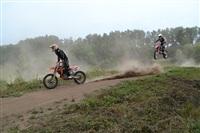 Всероссийские соревнования по мотокроссу, 13 июля 2013, Фото: 9