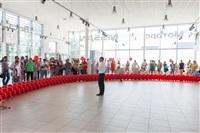 Премьера нового Nissan Qashqai в ДЦ «Восток Моторс», Фото: 6