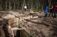 Реконструкция обороны Тулы, Фото: 34