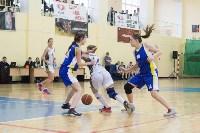 Женский баскетбол, Фото: 36