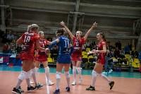 «Тулица» с победы стартовала в Чемпионате России, Фото: 77