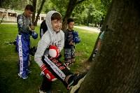 День защиты детей в ЦПКиО имени Белоусова, Фото: 6