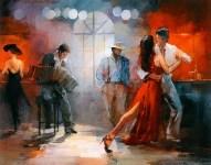 Идём учиться танцевать, Фото: 6