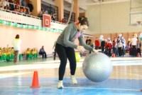 XIII областной спортивный праздник детей-инвалидов., Фото: 94