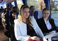 Школьники Тульской области примут участие во Всероссийской линейке Памяти, Фото: 2