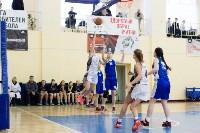 Женский баскетбол, Фото: 9