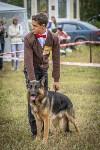 Международная выставка собак, Барсучок. 5.09.2015, Фото: 64